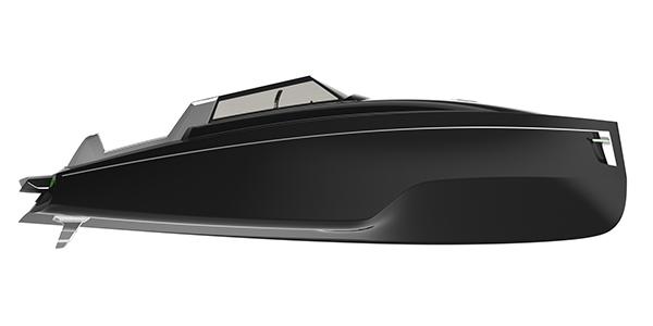Drop-Top Yacht - image reversys_14 on http://bestdesignews.com