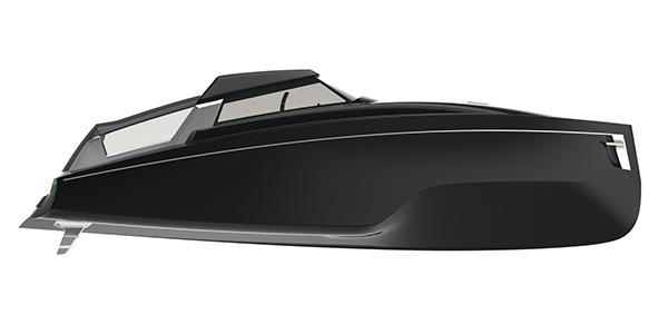 Drop-Top Yacht - image reversys_15 on http://bestdesignews.com