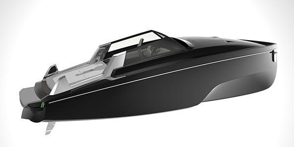 Drop-Top Yacht - image reversys_18 on http://bestdesignews.com