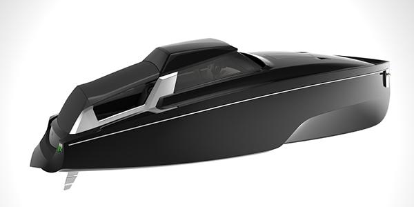 Drop-Top Yacht - image reversys_20 on http://bestdesignews.com