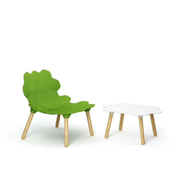 Playful Pixel Furniture Yanko Design