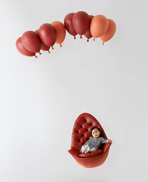 Balloon Chair by h220340