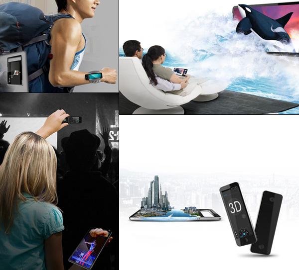 Phablet – Tablet = Phone