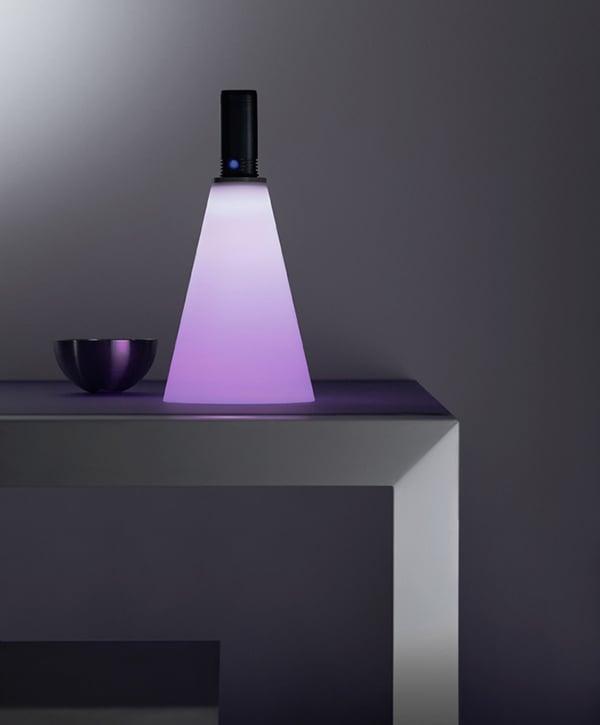 Spot On - Lighting by Maximilian Schmid