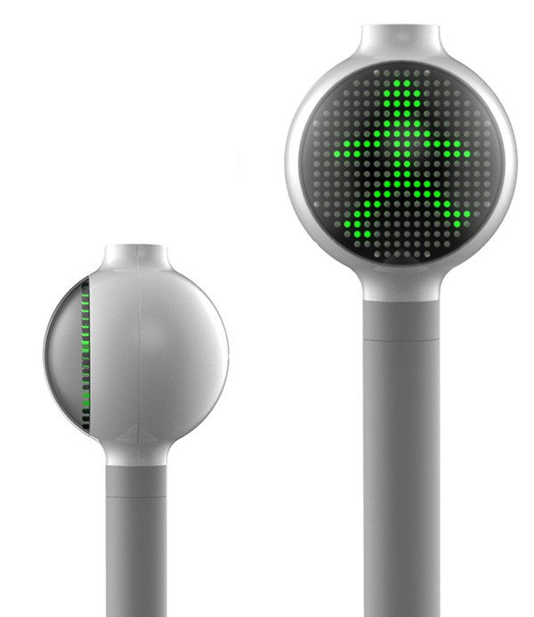 Modular Traffic Lights Yanko Design