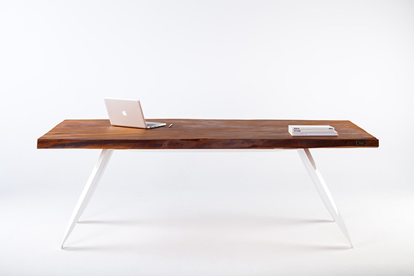 Kauri Table by Holzano