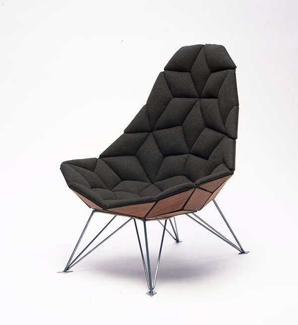 I ve never wanted to sit in a chair so badly yanko design for Jonas furniture