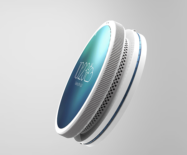 Sero - Smartphone Concept by Daniel Lau