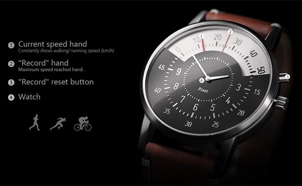watch challenge yanko design