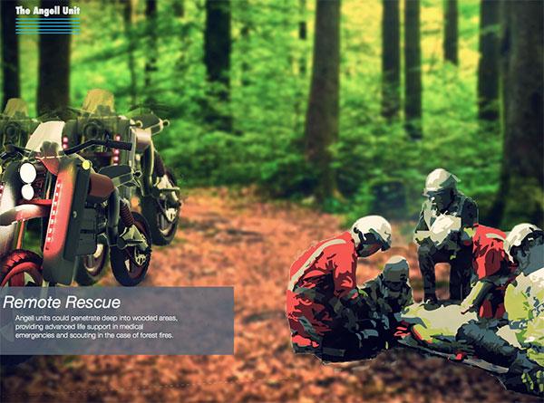 Emergency Moto