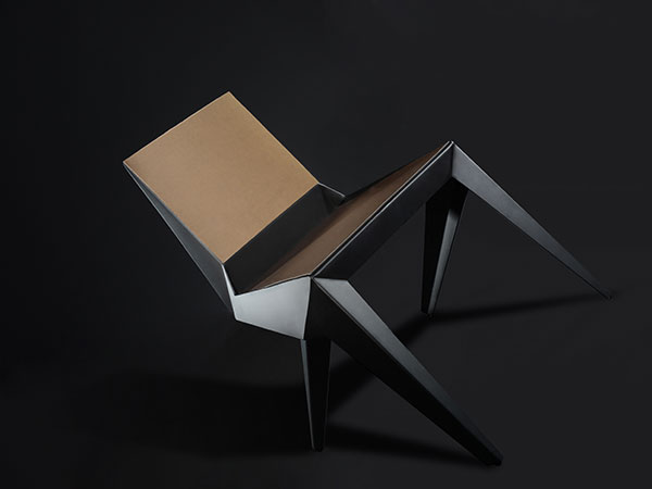Walker Chair by Transformist Design