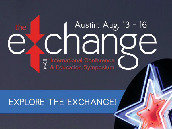 IDSA 2014 International Conference, The Exchange at Austin Texas