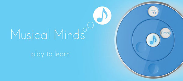 Musical Minds - Guitar Learning System by Michael Apostolides