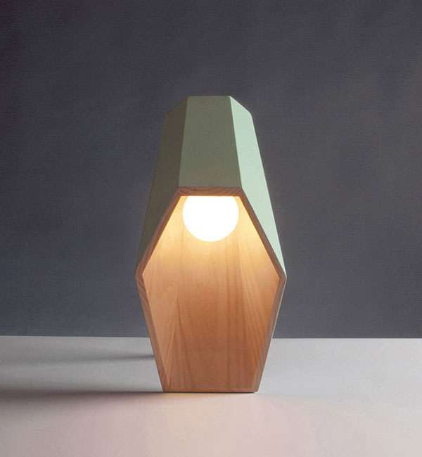 The Right Spot(Light)