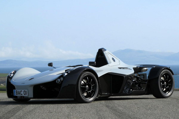 Road Legal BAC Mono Available At TouchOfModern