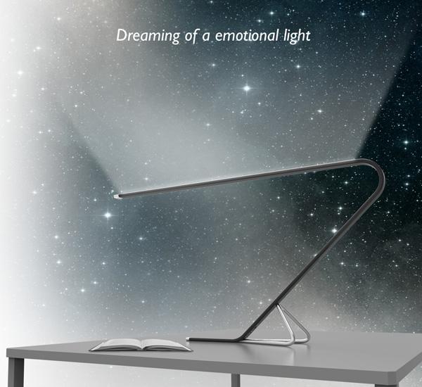 خلاقیت در طراحی،طراحی مبلمان،طراحی چراغ خواب