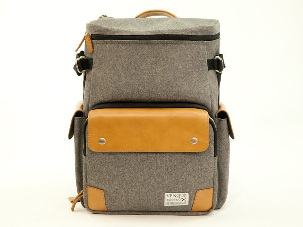 VENQUE Smart DSLR Pro Bag by Simon and Viktor Cui