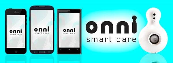 Onni - Baby Monitor by SEP Solutions