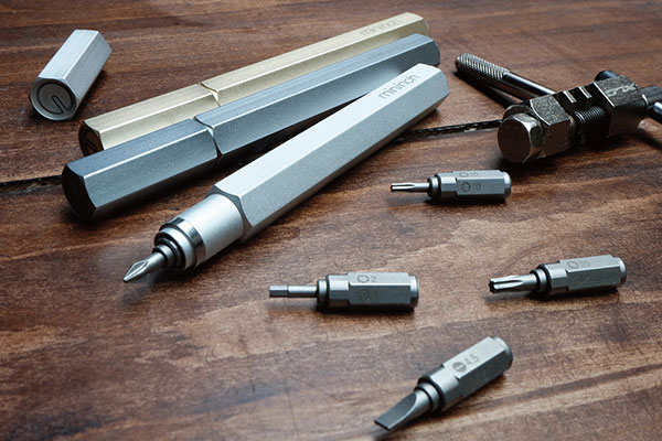 Tool Pen by mininch
