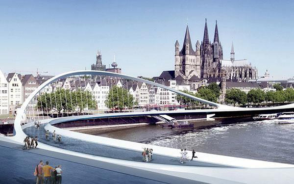RheinRing Cologne by Marco Hemmerling & Stefan Polonyi