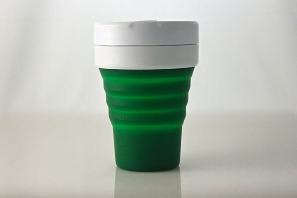 Smash Cup by Benjamin Melinger
