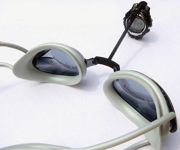 Viewpace Swimming Goggles by Jun Yin