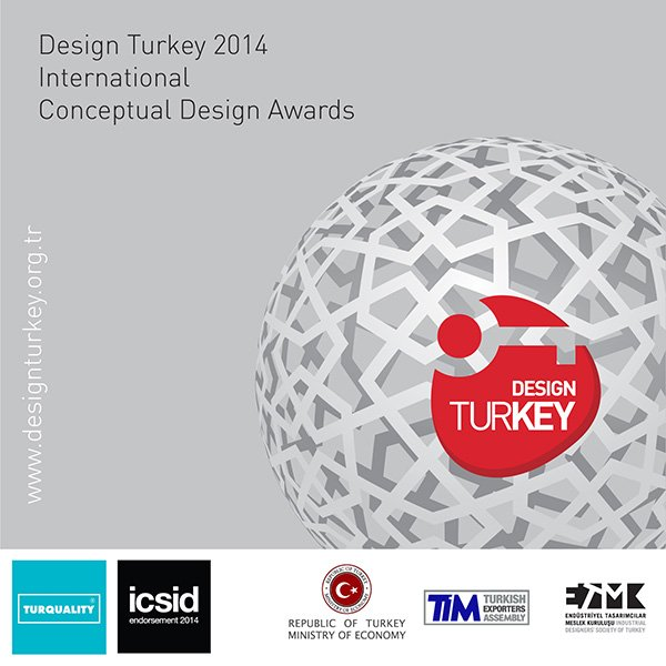 Turkey Calling – 2014 Design Turkey Conceptual Design Awards