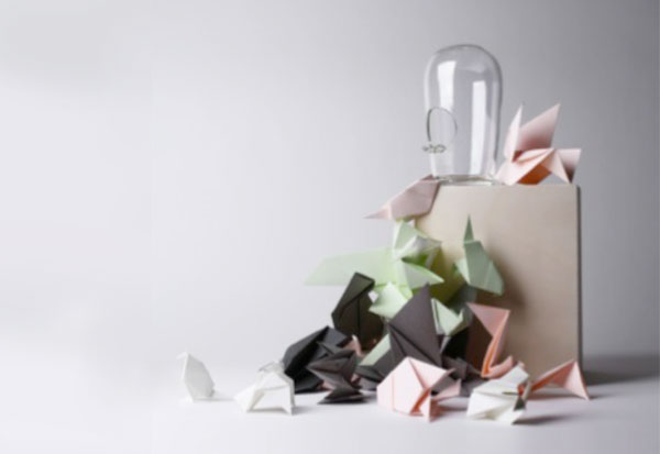 Humo - Ashtray by Studio Nocc
