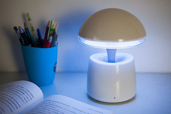 iLight - Desk Lamp by Idea Show