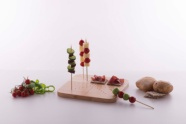 Skewer with Style