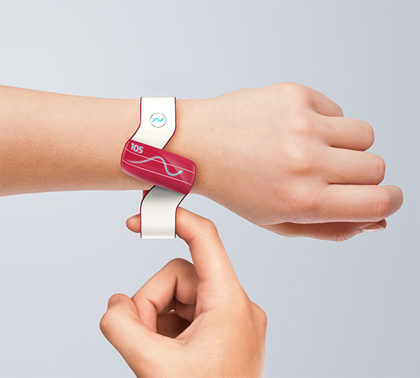 The Sweetest Smartwatch