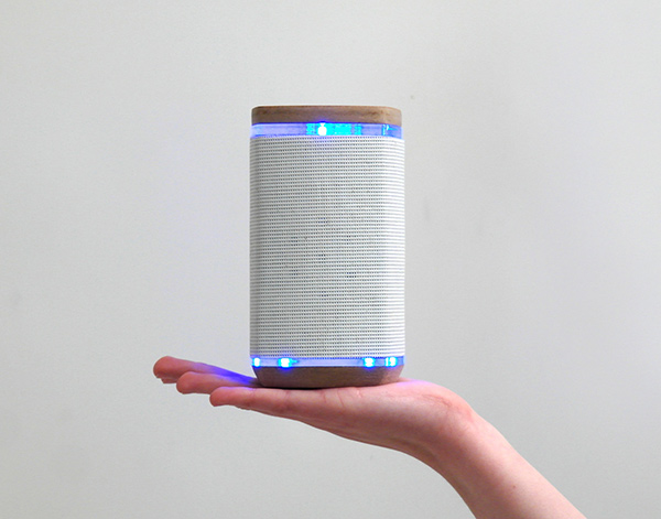 Joe - White Noise Device by Schmitt Nicolas & Hélène Casado