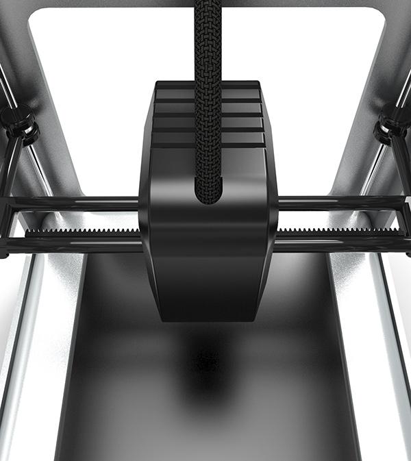 Plug-and-Print 3D!