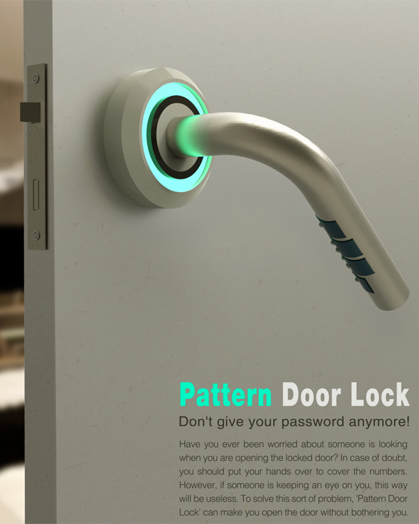 Lock yanko design page 2 for Cool house products