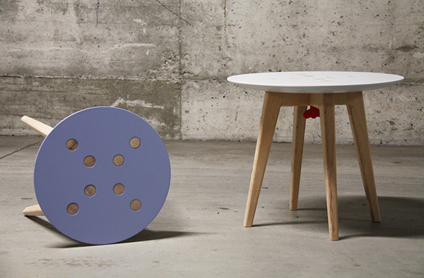 Frida - Seating by Zanocchi & Starke