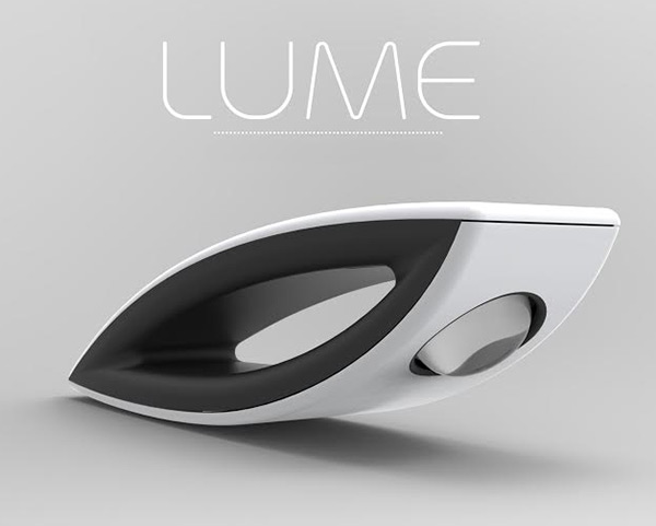Lume - Flashlight by Lane Stith