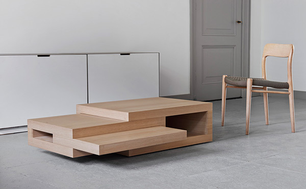 The Transformer Of Coffee Tables Yanko Design