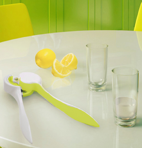 Citro - Lemon Squeezer by Viraj Joshi