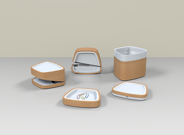 Kinhas Office Collection by Papere