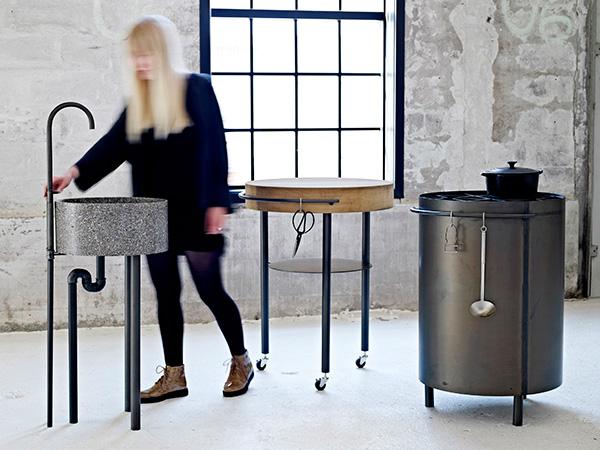 EtKokken – A Kitchen by Eine Kucke