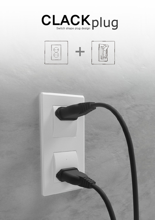 This Plug is a Switch!