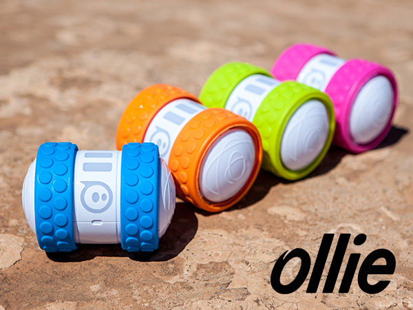 Ollie Next Generation App-controlled Robot by Sphero