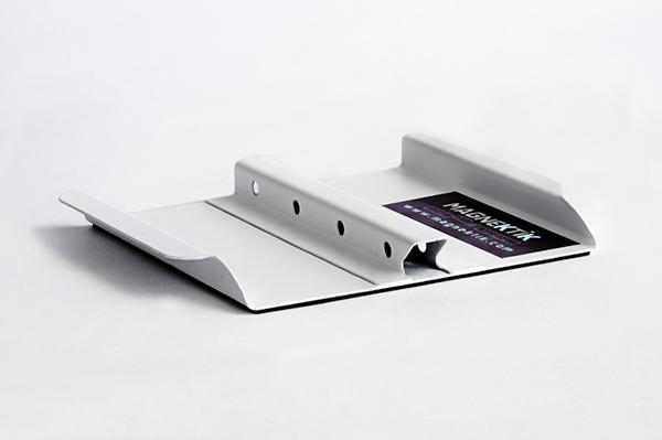 Magnektik - Magnetic Hanging System