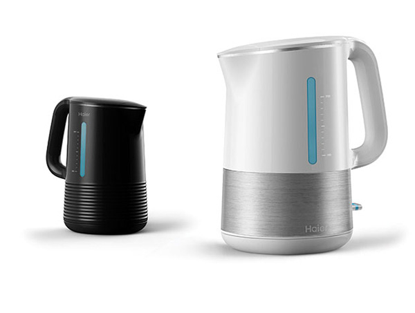 Smart Electric Kettle by Yang Izzie, Tong Pokeys and Mo Junyuan