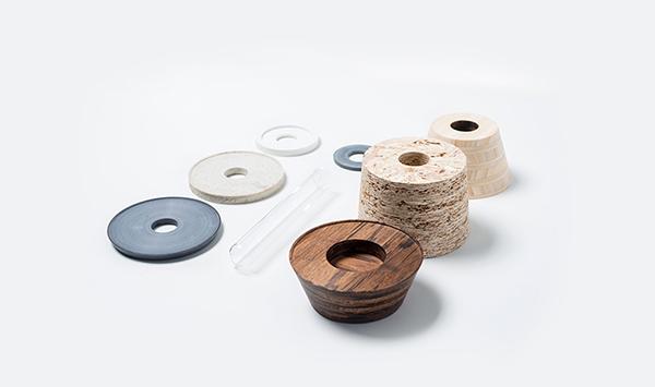 Babilus - Vases by Nir Meiri Design Studio