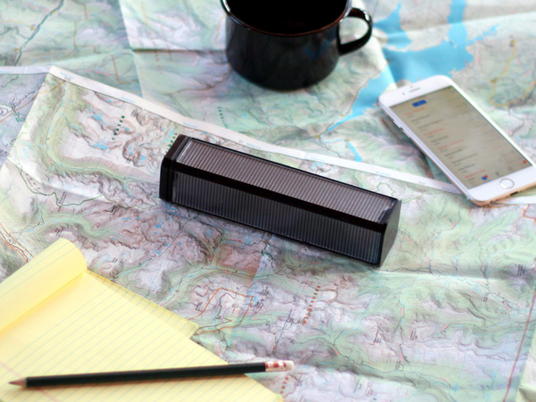 Lantern: A Portable Device That Receives Data Anywhere On Earth by Outernet