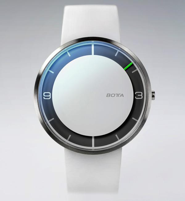Friday Giveaway: WIN a Brand New Nova Watch by Botta-Design