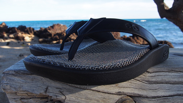 Steelyz Chainmail Sandal by Ignacio McBurney