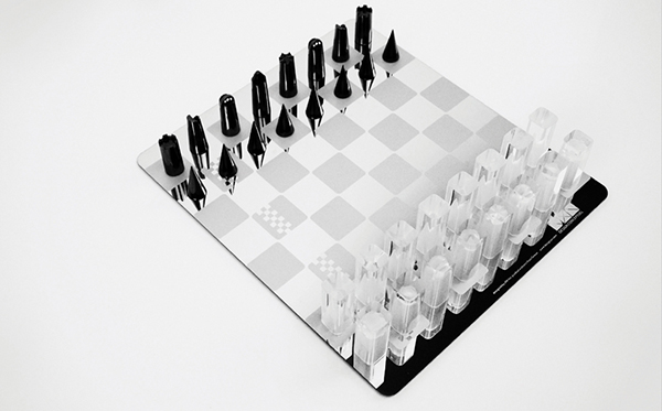 Amazing Share With Designer Chess Sets