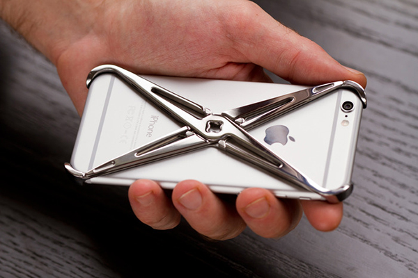 The iPhone Case Reinvented